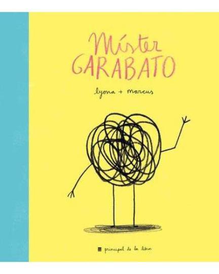 Mister-Garabato