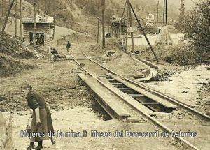 Mujeres mineras - mujeres mina