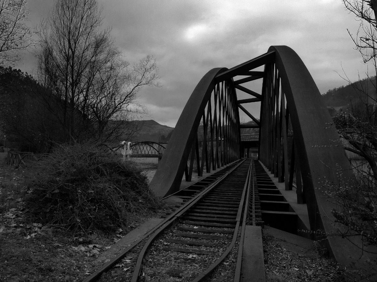 Puente, Ablaña (Fot. Carlos Salvo - AF Semeya)