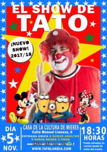 Show de tato-Mieres 2017