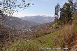 Turón, paisaje humanizado de las cuencas - 8