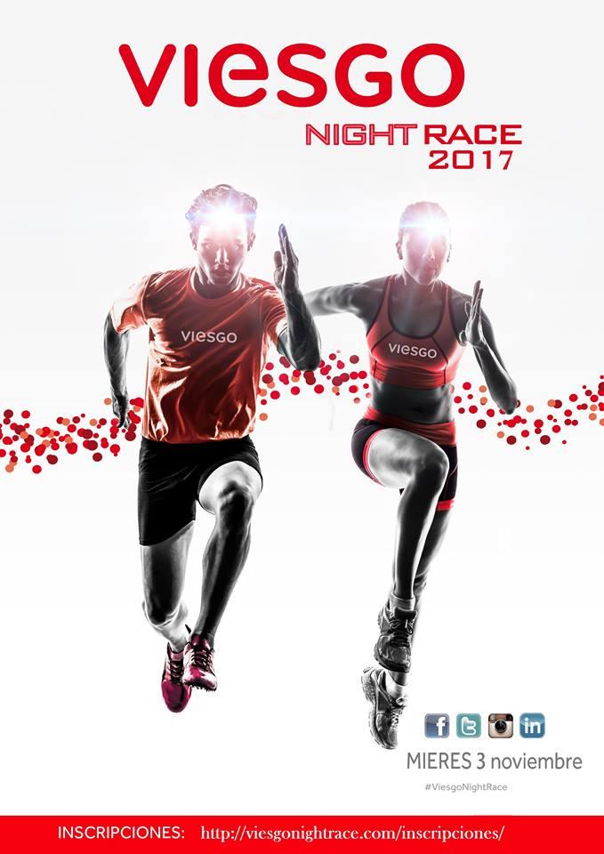 Viesgo-Night-Race Mieres 2017