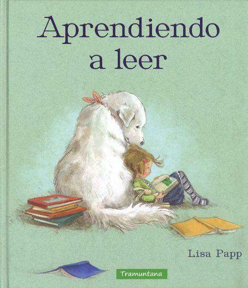 aprendiendo a leer