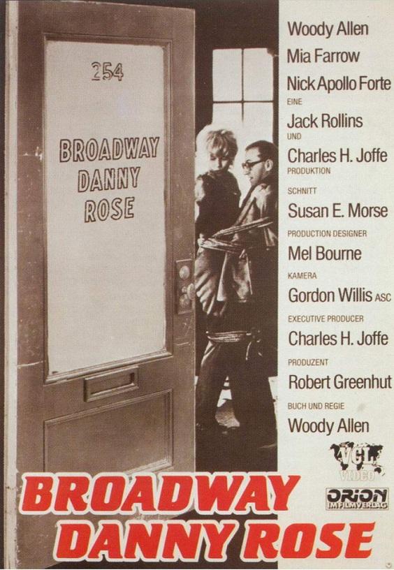 broadway danny rose cine v.o.