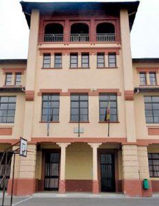 colegio sta catalina III
