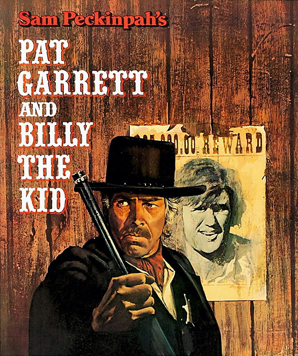 pat-garrett-and-billy-the-kid. Cine en v.o