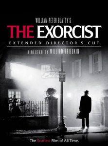 the exorcist cine V.O
