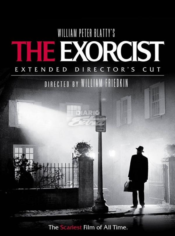 the exorcist cine V.O