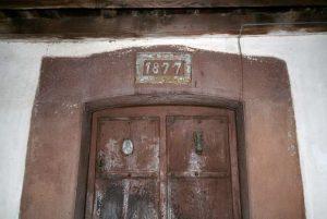 Detalle Casa de Asunción y Asumta