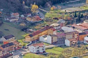 Cuarteles de San Ricardo