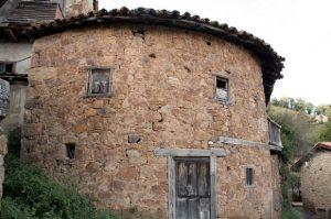 Casa arcaica