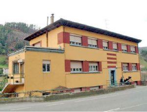 Economato y oficinas de Ortiz Sobrinos