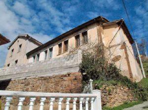 Antigua escuela III