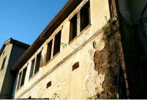 Antiguo colegio IV