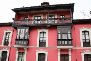 Casa de Juan Íbero