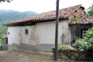 Lateral Casa de Asunción y Asumta