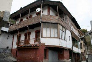 Casa de corredor