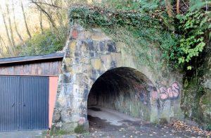 Túneles de Baltasara IV