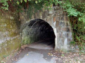 Túneles de Baltasara III