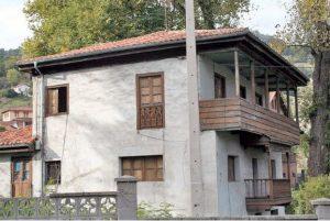 Casa de los gatos III