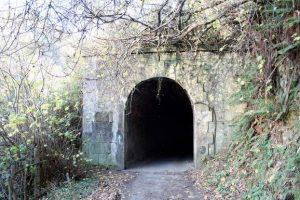 Túneles de Baltasara