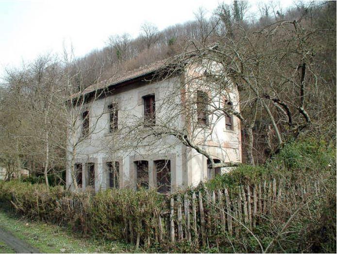 instalaciones San Pedro II