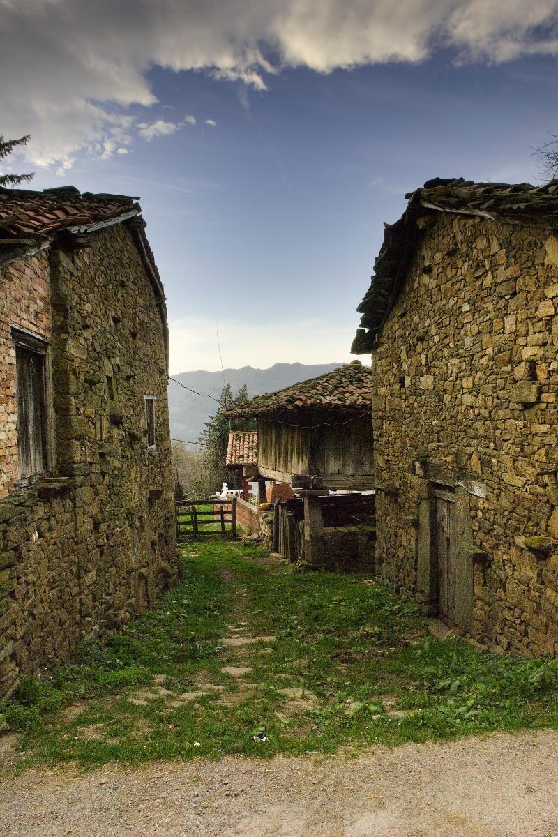 San Xusto, Turón (Fot. Carlos Salvo - AF Semeya)