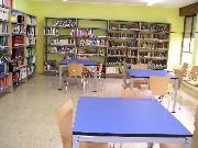 Biblioteca Pública de Ujo