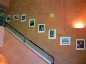 Exposicion de fotografias Atenéu de Turón