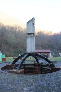 Monumento Pozo Fortuna