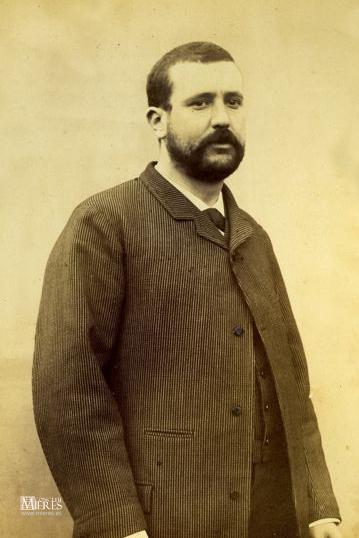 José Montaves Martínez Web Mieres