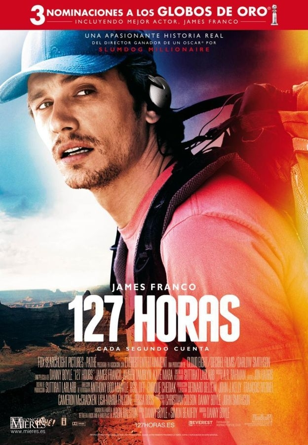 127 Horas Mierescine