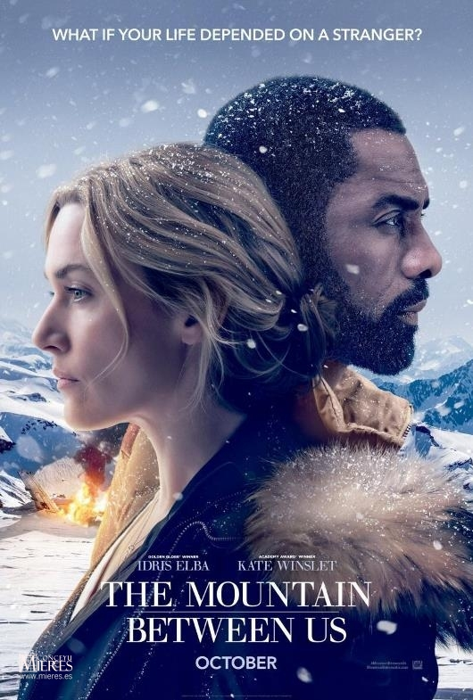 Cine En Vo The Mountain Between