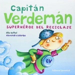 Tardes Con Leo Capitan Verdeman