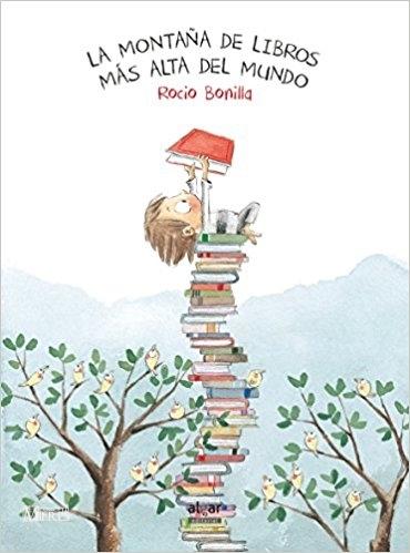 Tardes Con Leo La Montaña De Libros