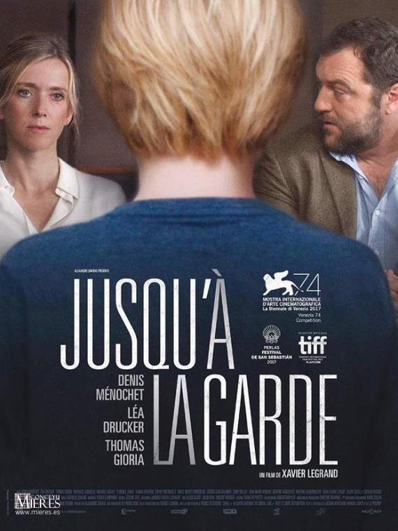 Cine En Vo Jusqua La Garde
