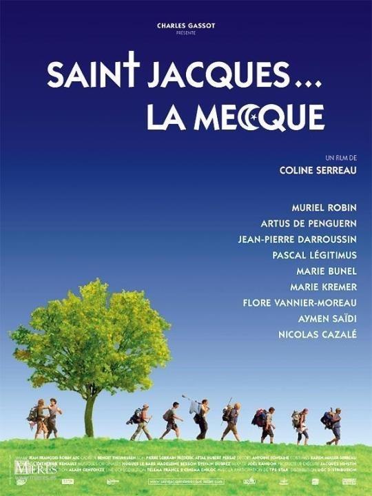 Cine En Vo Saint Jacques La Mecque