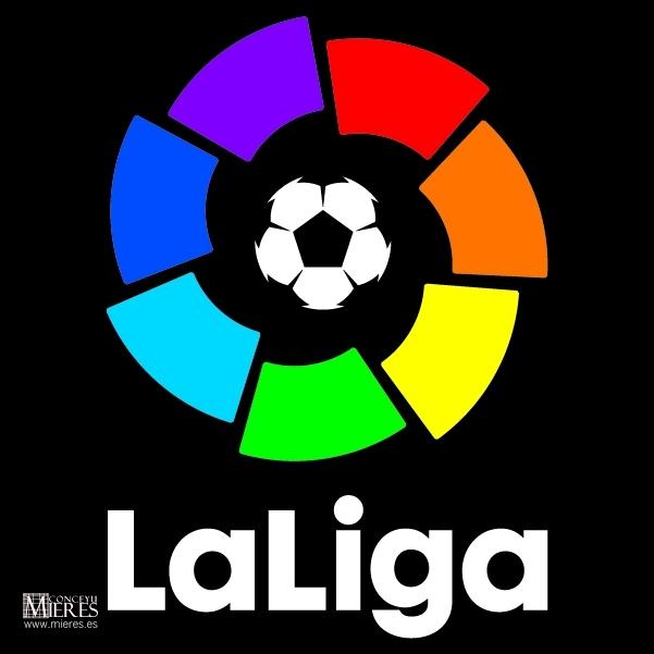 Logo La Liga