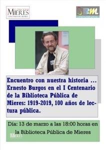 Ernesto Burgos