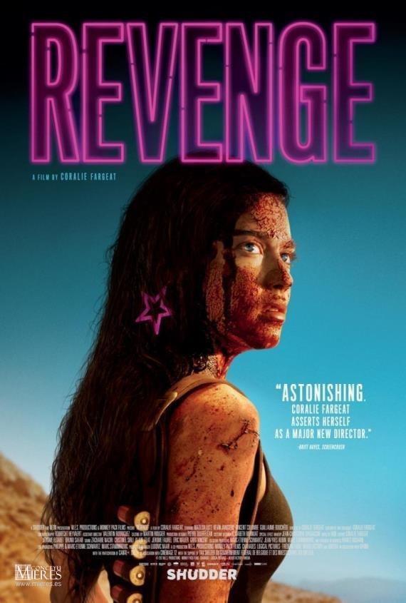 Cine En Vo Revenge