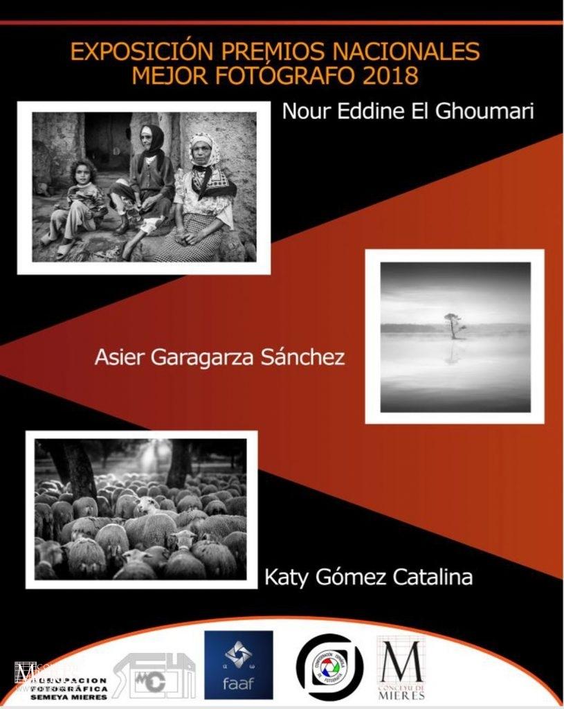 Cartel Web Exposición Premios Nacionales Cef