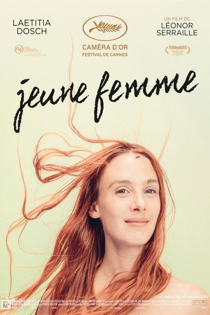 Cine En Vo Jeune Femme