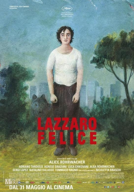Cine En Vo Lazzaro Felice