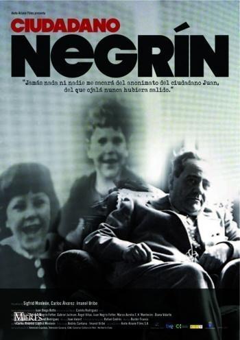 Mierescine Ciudadano Negrin