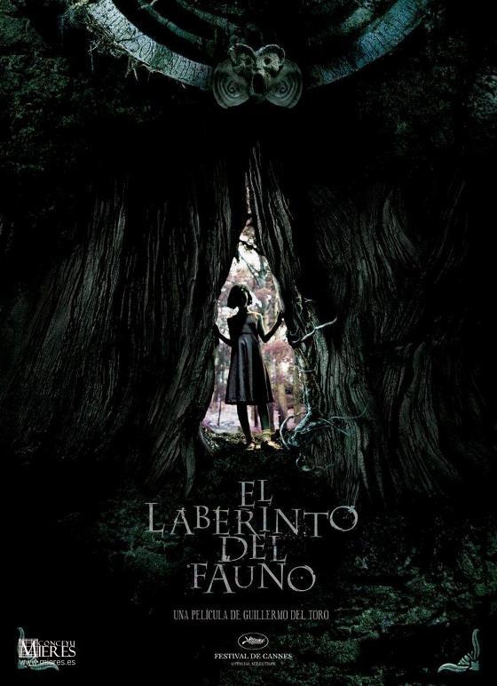 Mierescine El Laberinto Del Fauno