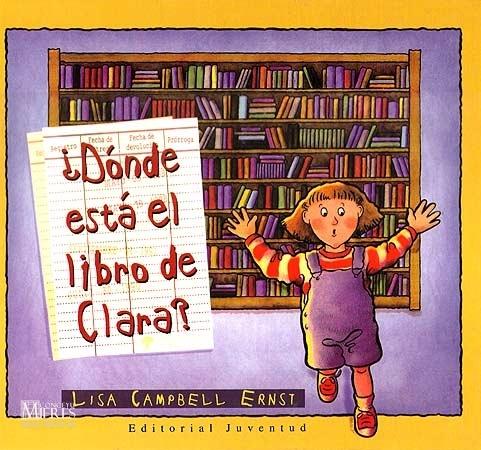 Tardes Con Leo Donde Esta El Libro De Clara