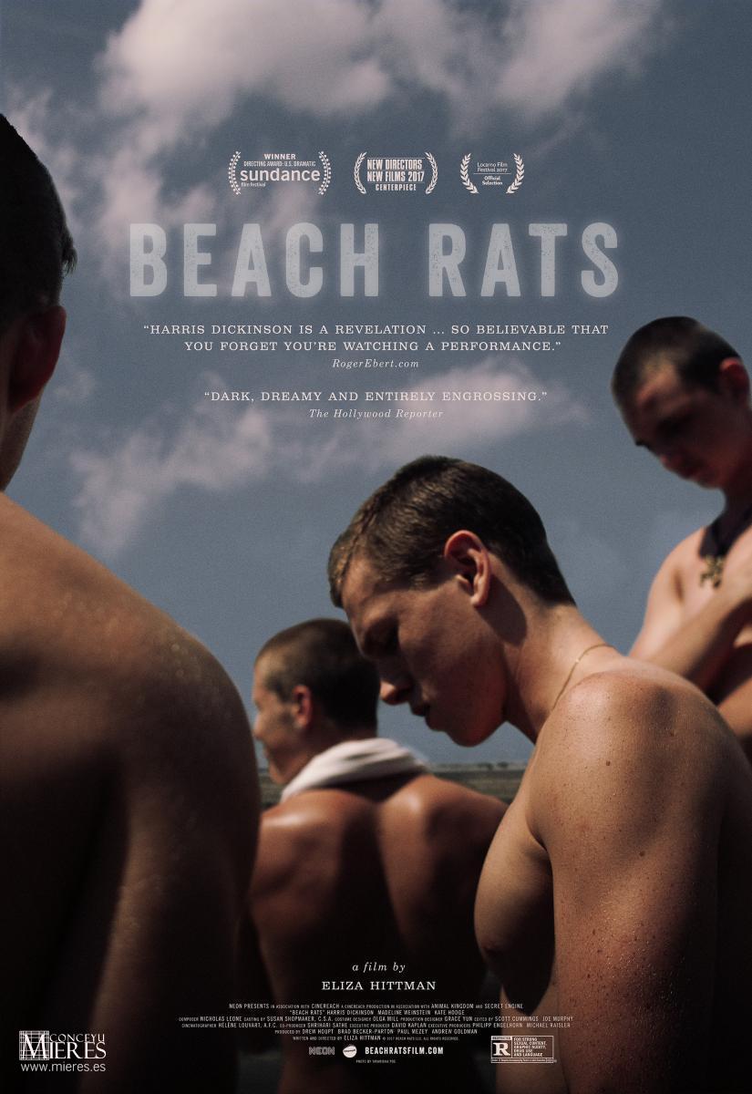 Cine En Vo Beach Rats