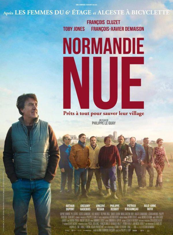 Cine En Vo Normandie Nue