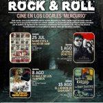 Cartel Web Cine Locales Mercurio 2019