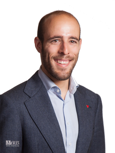Saul Martin Rodriguez